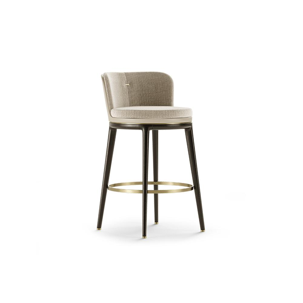 HICKS BAR STOOL
